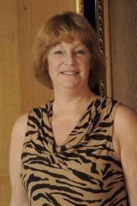 Martha Yanover