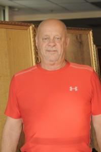 Gene Pope